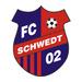 Vereinslogo FC Schwedt 02