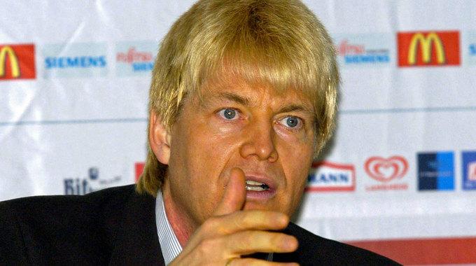 Profile picture of Elmar Wienecke