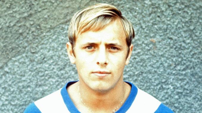 Profilbild von Bernd Laube