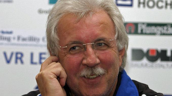 Profilbild von Gerd Schwickert