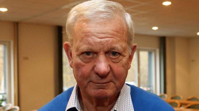 Profilbild von Jürgen Heinsch