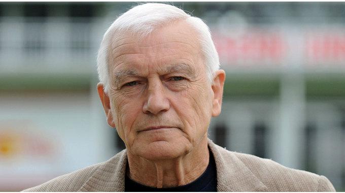 Profilbild von Dieter Fietz