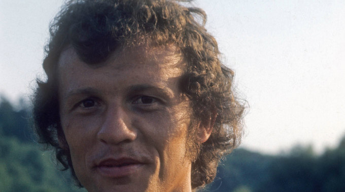 Profilbild von Franz Dürrschmidt