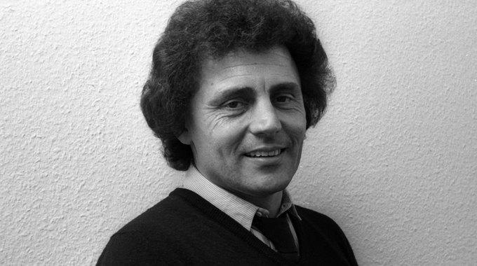 Profilbild von Fritz Grösche