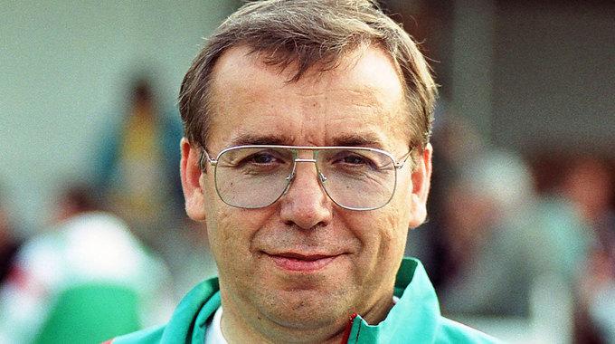 Profilbild von Gerd Achterberg
