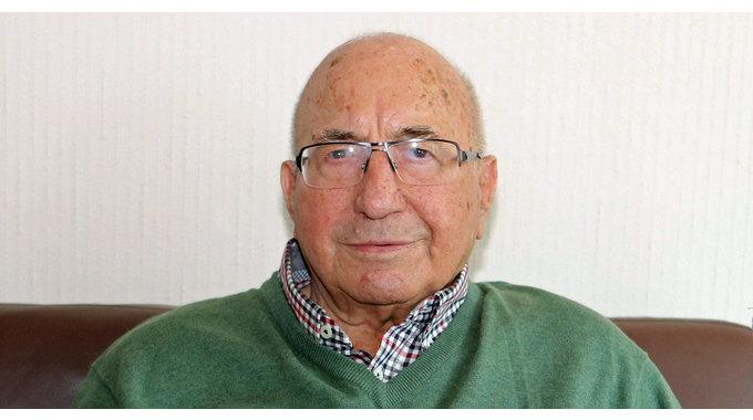 Profilbild von Horst Buhtz