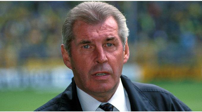 Profilbild von Lothar Emmerich