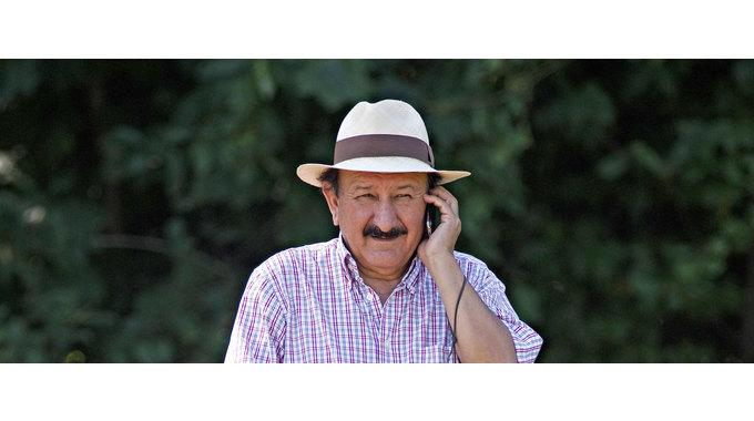 Profilbild von Luis Zacarias