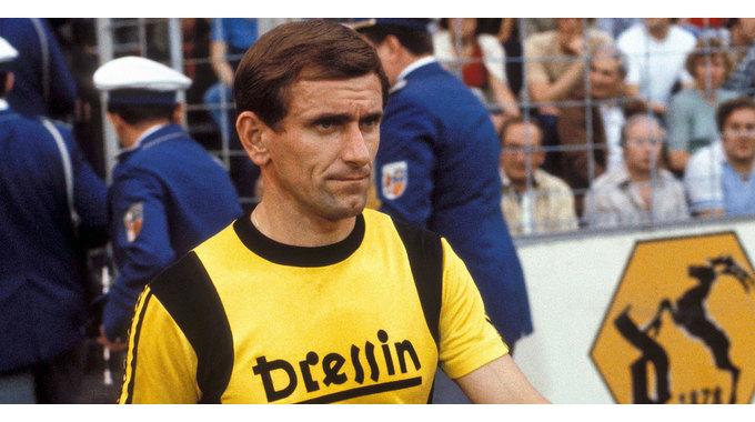 Profilbild von Manfred Größler
