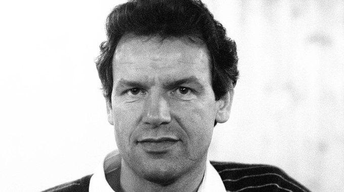 Profilbild von Siegfried Melzig