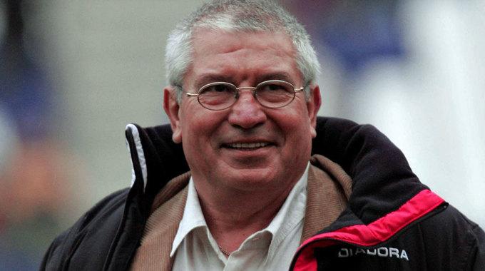 Profile picture of Werner Biskup