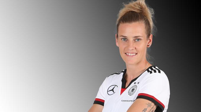 Profilbild vonSimone Laudehr