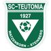 Club logo SC Teutonia Watzenborn-Steinberg