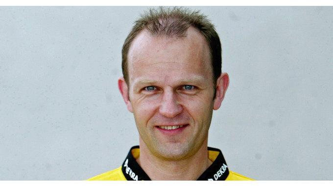 Profilbild von Detlef Scheppe