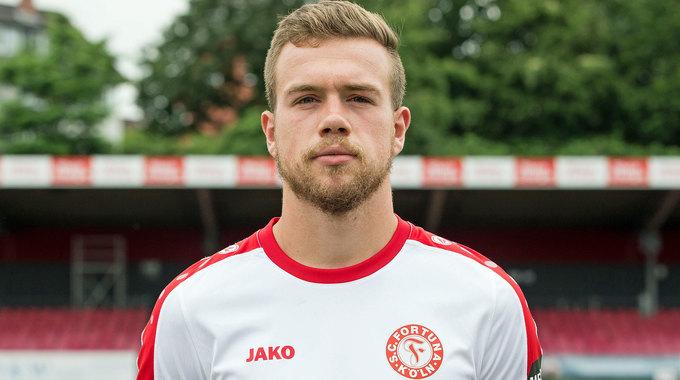 Profile picture of Jannik Schneider