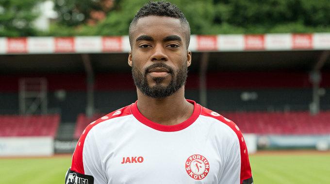Profilbild von Kusi Kwame