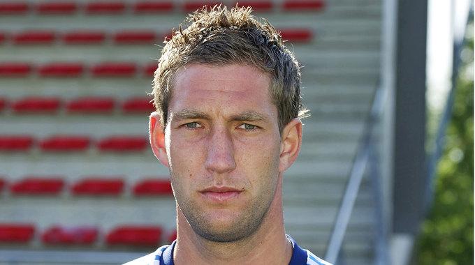 Profilbild von Maarten Stekelenburg