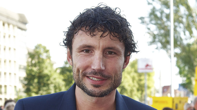 Profile picture of Mark van Bommel