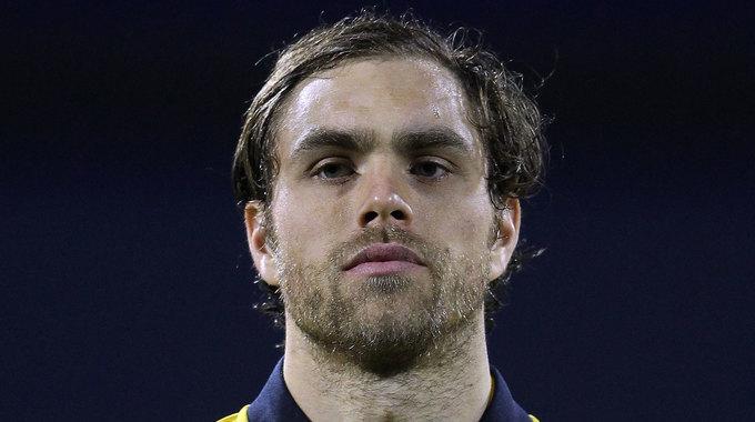 Profilbild von Johan Elmander