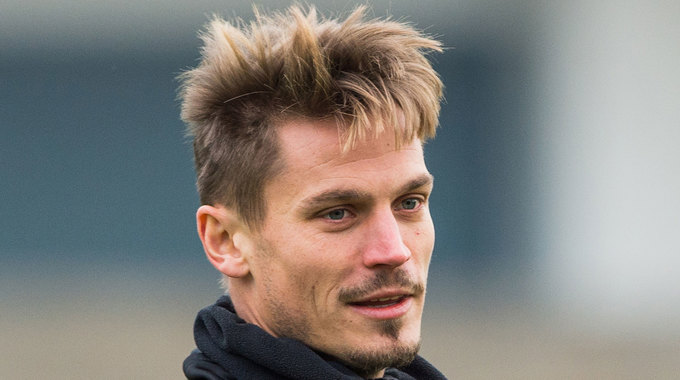 Profile picture of Markus Rosenberg