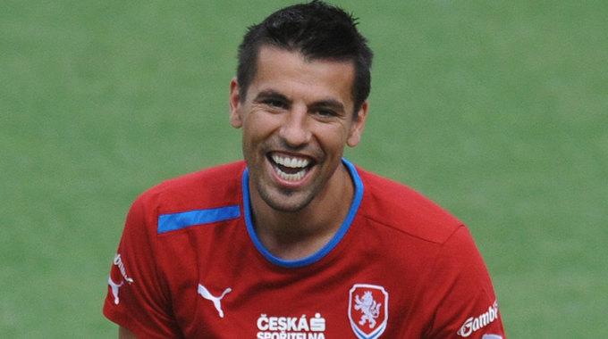 Profilbild von Milan Baroš