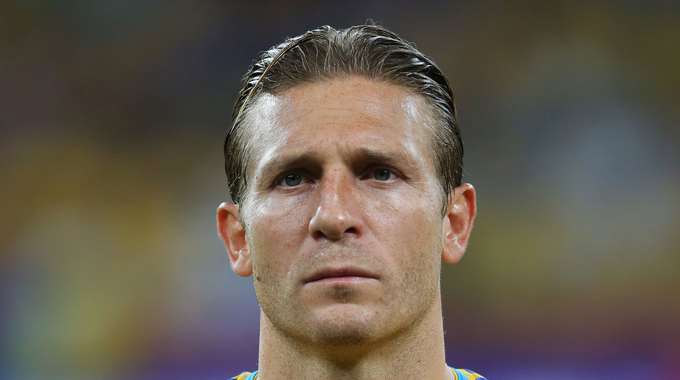 Profilbild von Andrij Woronin