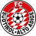 Vereinslogo FC Südtirol