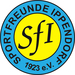 Club logo Sportfreunde Ippendorf