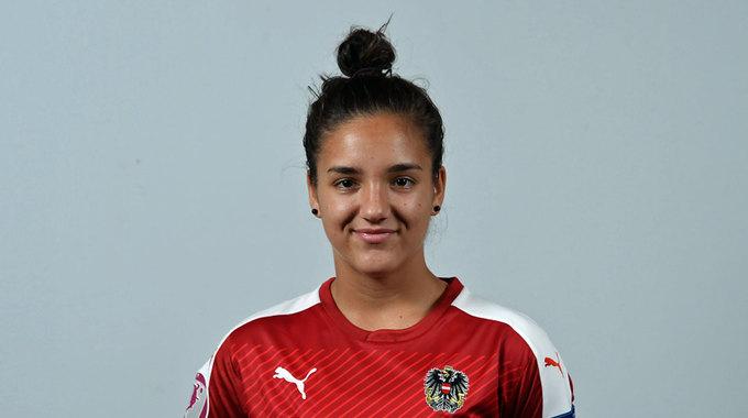 Profilbild von Adina Hamidovic