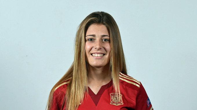 Profilbild von Carmen Menayo