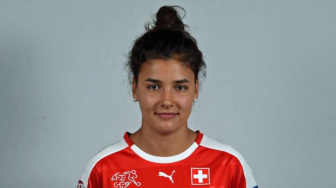 Profilbild von Cinzia Zehnder