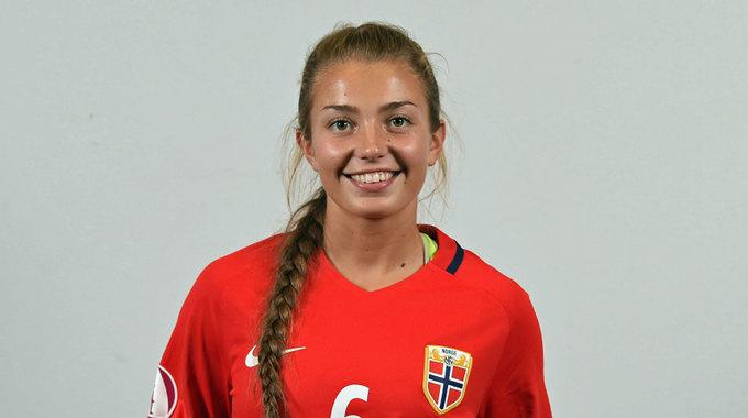 Profilbild von Maria Hiim