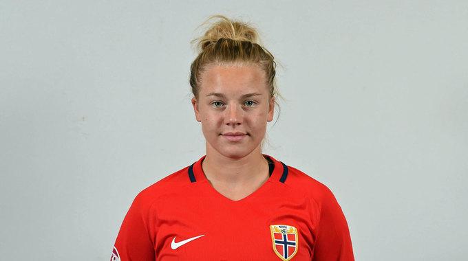 Profilbild von Marie Markussen