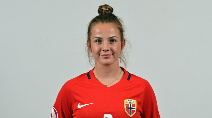 Profilbild von Tuva Hansen