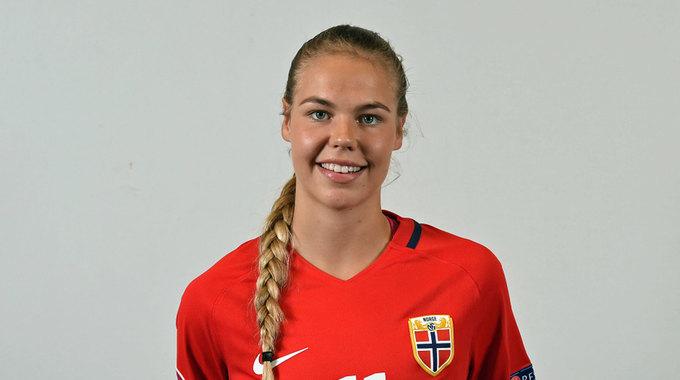 Profilbild von Vilde Fjelldal