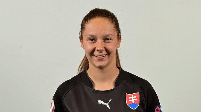 Profilbild von Patrícia Chládeková