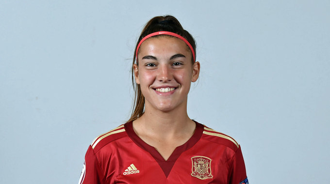 Profilbild von Patricia Guijarro