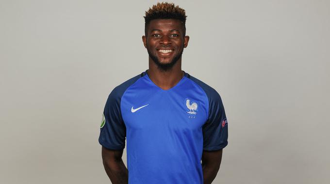 Profilbild von Jérôme Onguéné