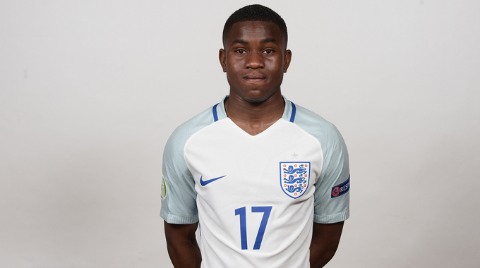 Profile picture of Ademola Lookman