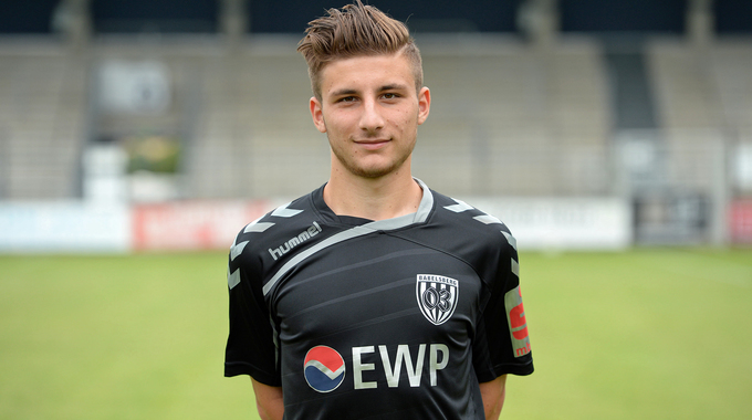 Profile picture of Emre Stang