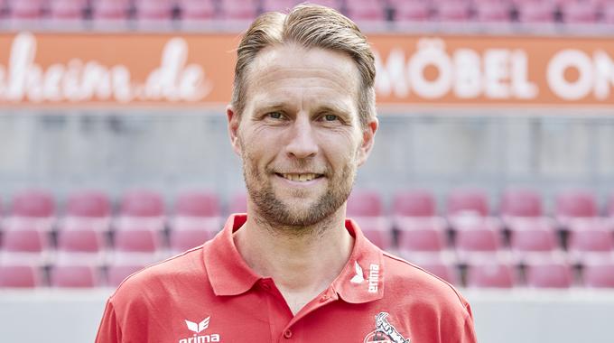 Profilbild von Alexander Bade