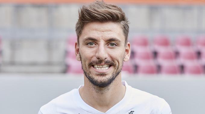 Profilbild von Filip Mladenović