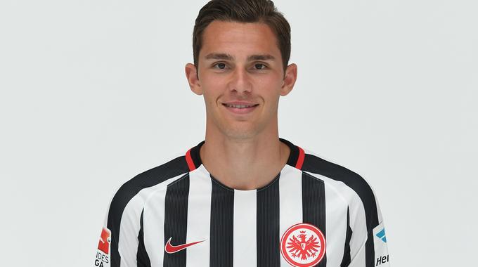 Profilbild von Branimir Hrgota