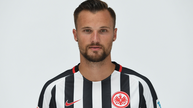 Profile picture of Haris Seferovic