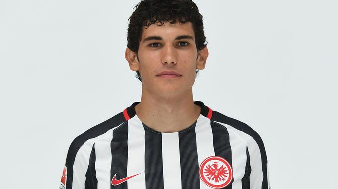 Profilbild von Jesús Vallejo
