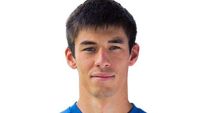 Profilbild von Moritz Sprenger