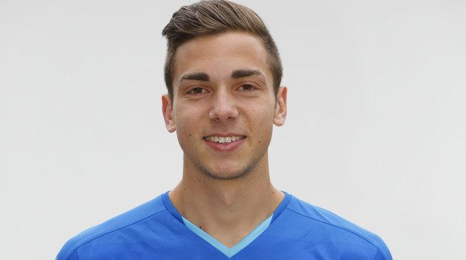 Profilbild von Jannik Mohr