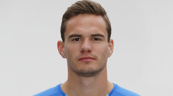 Profile picture of Patrick Geist