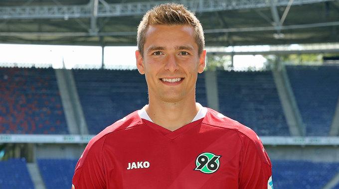 Profilbild von Artur Sobiech