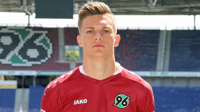 Profilbild von Tim Dierßen